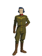 SD Gundam G Generation Genesis Character Sprite 0093