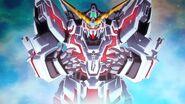 Unicorn Gundam NT 1