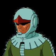 Zeon Pilot A (G Gen Wars)