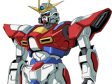 BG-011B Build Burning Gundam