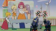 Mobile Suit SD Gundam's Counterattack - Episode 1 02