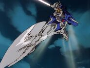 OZ-00MS3 Tallgeese III (Endless Waltz OVA 3) 02