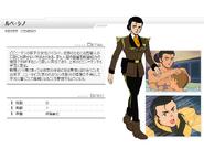 Victory Gundam Character Sheet 042