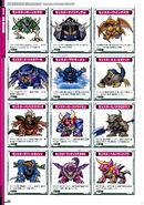 Kikoushin Monster 2