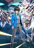 Mobile Suit Gundam Walpurgis