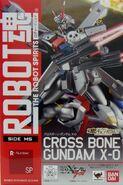 RobotDamashii xm-x0 p01