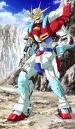 BG-011B Build Burning Gundam (Ep 07) 01