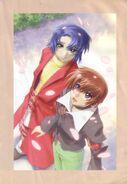 Gundam SEED Novel RAW V5 009