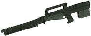 HWF GR·MLR79-90mm Long Rifle
