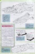 Moon Gundam Mechanical Works Vol 7 B