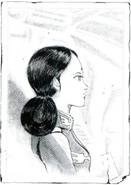 Portrait Lalah Sune