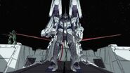 RX-0 Full Armor Unicorn Gundam Plan B (Perfectibility Special Movie 'Unti-L') 01