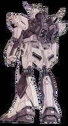 RX-93 ν Gundam (Okawara) Rear