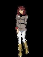 SD Gundam G Generation Genesis Character Sprite 0101