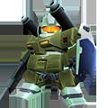 Unit c gm cannon ii