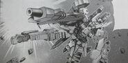 ASW-G-29 Gundam Astaroth Rinascimento (S2 Ch 06) 02
