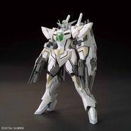 CB-9696G-C-T Reversible Gundam (Gunpla) (Front)