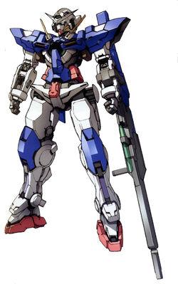 GN-001REIII - Front