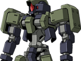 EB-04 Geirail