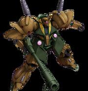 Gundam Online Wars Gabthley