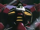 And Its Name is Epyon