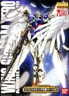 MG Wing Gundam Zero 30th