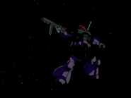 0083 Rick Dom II machine gun