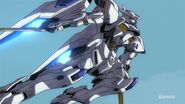 ASW-G-01 Gundam Bael (Episode 48) Close up (10)