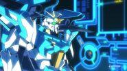 Amazon.co.jp A-Z Gundam (Battlogue 05) 02