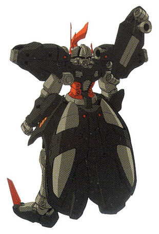 Rear (Mobile Suit Battle Mode)