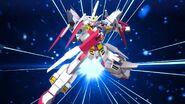 Try Age Gundam (Gundam Try Age) 02
