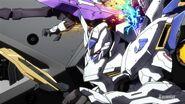 ASW-G-01 Gundam Bael (Episode 49) Close up (22)