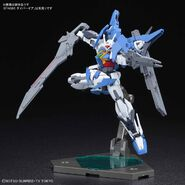 GN-0000DVR-S Gundam 00 Sky (Gunpla) 01