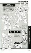 Gundam Double Fake 2