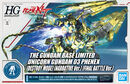 HGUC Unicorn Gundam 03 Phenex (Destroy Mode) (Narrative Ver.) (Final Battle Ver.)