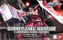 HG Gunner Zaku Warrior (Lunamaria Hawke Custom) Cover