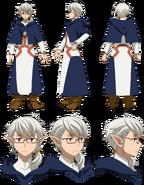 Koichi Nanase GBDR character sheet