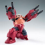 MSM-07-A Amazing Z'Gok (Gunpla) (Action Pose 2)