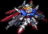 Super Robot Wars Z3 Tengoku Hen Mecha Sprite 073