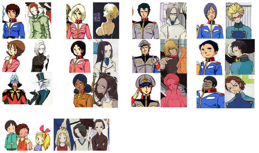 Gundam For The Barrel: FANDOM Powered By Wikia