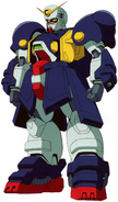 GF13-013NR Bolt Gundam Front