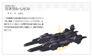 General Revil info
