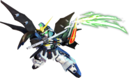 Gundam Deathscythe Hell GGCR