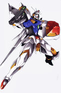 Gundam Legilis-01