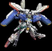 Gundam Online ex-s gundam