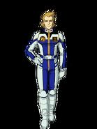 SD Gundam G Generation Genesis Character Sprite 0109