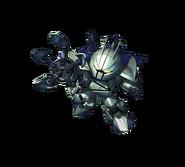 Super Gundam Royale Turn X