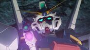 Twilight Axis Red Blur - Gundam Tristan 13