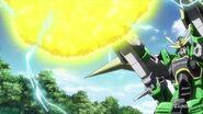 XXXG-01S2龍虎狼 Gundam Jiyan Altron (Episode 23) 04