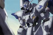 ASW-G-01 Gundam Bael (Episode 47) Close up (08)